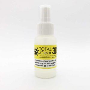 spray desinfectante total