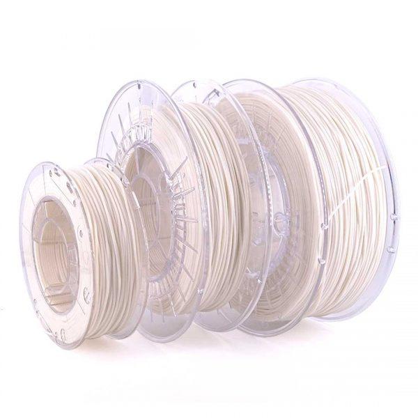 filamentos 3D medico